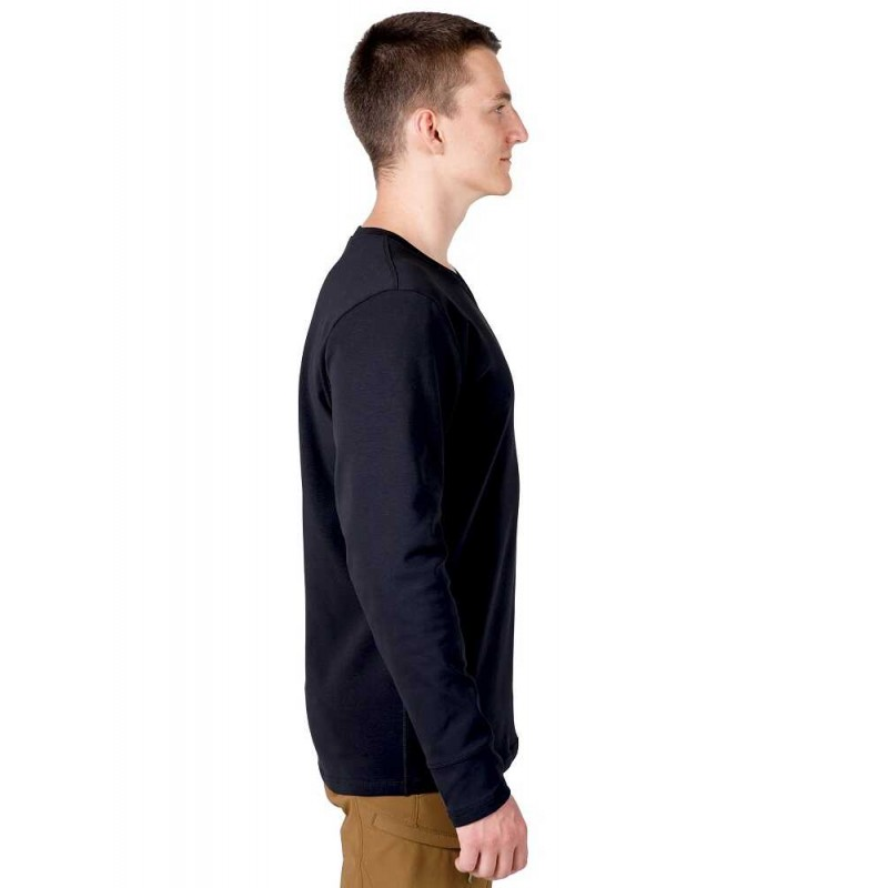 Футболка Long Sleeve Gen.2 Dark Navy